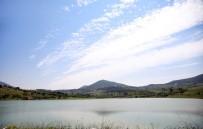 BÜYÜKŞEHİR YASASI - Sakarya'da Binlerce Dönüm Tarım Arazisi Suyla Buluşuyor