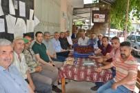 TARIM SİGORTASI - Salihli'de Kiraz Üreticisi Dertli
