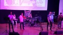 HAYVAN SEVERLER - Samandağlı Hayvanseverlerden Anlamlı Konser