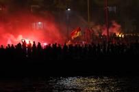MİTHAT PAŞA - Şampiyonluk Coşkusu, 92. Yıl Coşkusuyla Birleşti