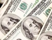 DOLAR KURU - Dolar şaşırttı! Dibe vurdu...