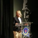 DEMET SABANCı ÇETINDOĞAN - 'Sevgi Kareleri' Yarışması Kazananları Ödüllerini Aldı