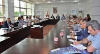 BALCı - SGK Borçlarının Yeniden Yapılandırması Toplantısı