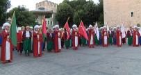 TOPKAPI SARAYI - Sultanahmet Meydanında 'Baklava Alayı'