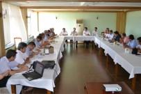 EĞİTİM ÖĞRETİM YILI - Taştan Açıklaması 'Eğitim-Öğretimin Kalitesini Arttırmaya Çalışacağız'