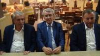 İKTIDAR - TEKSİF Genel Başkanı Nazmi Irgat Açıklaması 'Türkiye'nin Üretmesi Lazım'