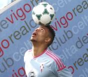 MUHARREM USTA - Theo Bongonda Trabzonspor İçin Geliyor