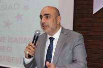 ŞEHİT POLİS - TÜMSİAD'dan Elazığ'da Geleneksel İftar Programı