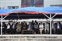 ADALET KOMİSYONU - Tunceli'de Jandarmanın 178. Kuruluş Yıldönümü