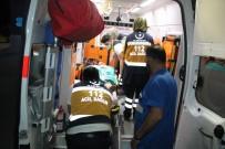 FıRAT ÜNIVERSITESI - Tunceli'deki Operasyon Açıklaması 1 Yaralı Elazığ'a Getirildi