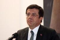 TEŞVİK SİSTEMİ - 'Türk Ekonomisinin Döviz Spekülasyonu Yaşayacak Zayıflığı Yok'