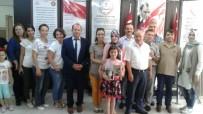 TABLET BİLGİSAYAR - Türkiye Satranç Federasyonu'ndan Manisalı Öğrenciye Ödül