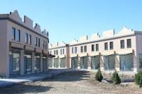 Umurbey Belediyesi Yöresel Ürün Satış Yerleri Merkezinde Sona Gelindi