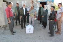 YONCALı - Uzan'dan İhtiyaç Sahiplerine Ramazan Yardımı
