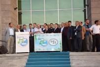MEHMET YıLDıRıM - Viranşehir'de Temel Atma Töreni Ve İftar Programı Düzenlendi