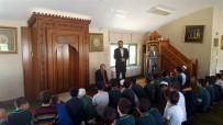 VALİDE SULTAN - Yaz Kur'an Kursları Açıldı