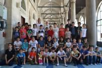 BOSTANCı - Yaz Tatilinde Kur'an-I Kerim Öğreniyorlar