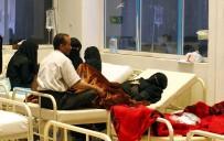 KOLERA - Yemen'de 101 Bin 800 Kolera Vakası Tepsit Edildi