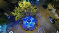 Yeni Süs Havuzu Mahallelinin Beğenisini Kazandı