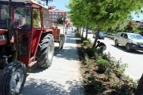 Yozgat'ta Caddeler Güzelleşiyor