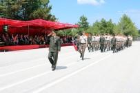 BOZOK ÜNIVERSITESI - Yozgat'ta Jandarma Teşkilatının 178. Yılı Kutlandı