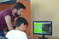 MOBİL UYGULAMA - Yüreğir Gençlik Merkezi'nde 'Kod Adı 2023' Projesi Başlatıldı