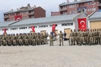 Ağrı'da Jandarmada Coşkulu Kutlama