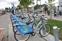 AMERIKA BIRLEŞIK DEVLETLERI - Akıllı Bisiklet Magandaların Hışmına Uğradı