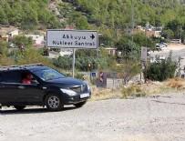 ELEKTRİK ENERJİSİ - Akkuyu NGS'ye lisans verildi