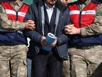 MÜEBBET HAPİS - Ankara'daki darbe davasında karar