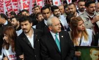 E-5 KARAYOLU - Ankara Valiliğinden 'CHP Yürüyüşü' Açıklaması