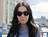 ASENA ATALAY - Asena Atalay taşınmak zorunda kaldı