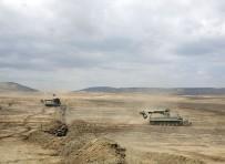 TATBIKAT - Azerbaycan Dosta Güven, Düşmana Korku Verdi