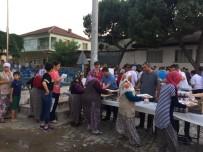 SEL FELAKETİ - Bahçeşehir Uğur Eğitim Kurumlarından Güdüşlü'de İftar Yemeği