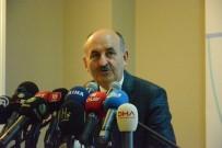 YASAL DÜZENLEME - Bakan'dan CHP'nin Yürüyüşüyle İlgili Açıklama