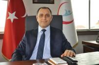İL SAĞLıK MÜDÜRLÜĞÜ - Balıkesir Kamu Hastaneleri Genel Sekreterliğine Op.Dr. Servet Kocaöz Atandı