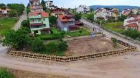 KıLıÇARSLAN - Başiskele'de Yeni Parklar Vatandaşın Hizmetinde