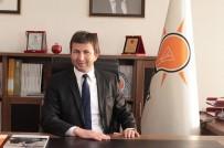 Başkan Bilal Demirci Açıklaması 240 Kişilik Yurt İlçemize Hayırlı Olsun