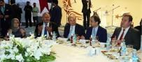 MUHTARLAR BİRLİĞİ - Başkan Kadir Topbaş, Muhtarlarla İftar Sofrasında Buluştu