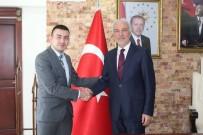 Başkan Kamil Saraçoğlu Açıklaması Bizim, Bizden Başka Dostumuz Yok