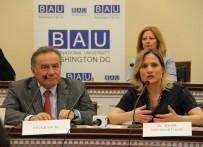 SEÇİM KAMPANYASI - BAU'dan ABD Kongresi'ne Çağrı