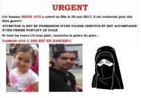 MEHDI - Belçika'da Kaçırılan Çocuğun Ailesi, Türkiye'den Yardım İstedi