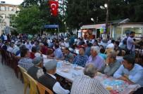 AHMET GENCER - Besni'de İHH'dan Dünya Yetimler Günü İftarı