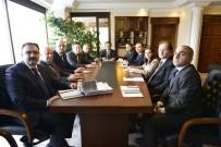 BÜLENT ECEVİT ÜNİVERSİTESİ - BEÜ, Teknopark İçin Bilim Sanayi Ve Teknoloji Bakanlığı'na Başvuruyu Yaptı