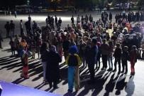 ANİMASYON - Beyşehir'de Ramazan Coşkusu