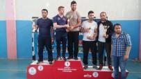 AHMET ÖZKAN - Bilecik Judo Kulübü Uluslararası Turnuvaya Damgasını Vurdu