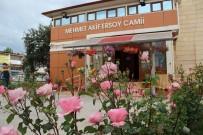 MEHMET AKİF ERSOY - Botanik Bahçesi Gibi Cami