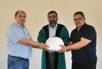 AHMET YENİLMEZ - Bu Yılki 'Nasreddin Hoca' Ahmet Yenilmez