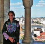 BUDAPEŞTE - Budapeşte'de Ahmet Özceyhan Rüzgarı