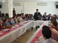 Buharkent OSB Faaliyete Geçiyor